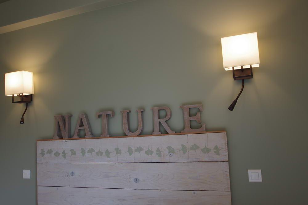 Côté Nature tête lit